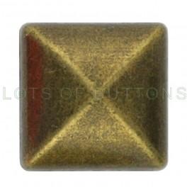 Bronze Round Pyramid