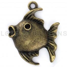 Fish Charm-2