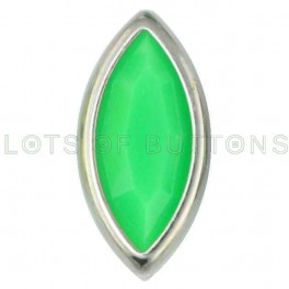 Green Marquise