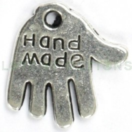 Handmade Hand Charm