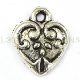 Heart Charm-1