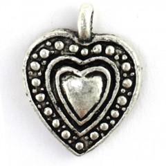 Heart Charm-13