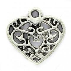 Heart Charm-4