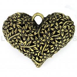 Heart Charm-5