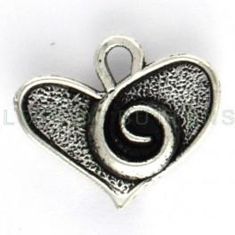Heart Charm-9