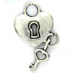 Lock Charm-4