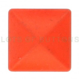 Orange Round Pyramid