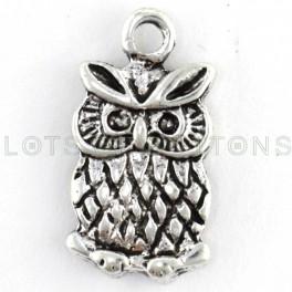 Owl Charm-3