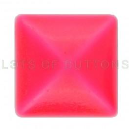 Pink Round Pyramid