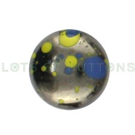 Speckled 7 Dome Glossy