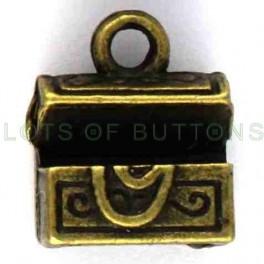 Treasure Charm