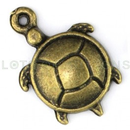 Turtle Charm-3