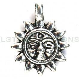 Sun Charm - 4
