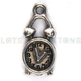 Alarm Clock Charm 1