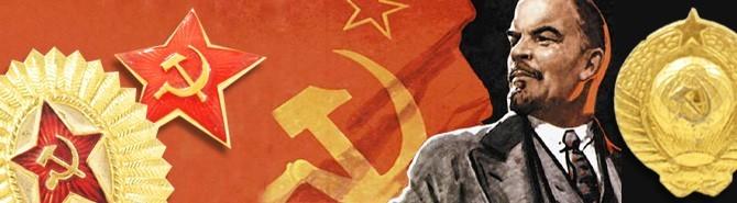 Vintage Soviet Era Badges, Pins and